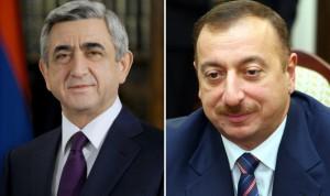 Sargsyan-Aliev