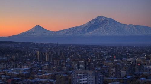 В Армению без гида: пять маршрутов на выходные