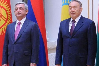 The Diplomat: Демарш Казахстана против Армении выходит за рамки ЕАЭС