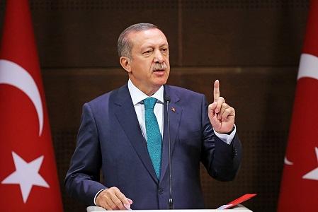 The Independent: Эрдоган поступит с курдами так же, как османские власти с армянами