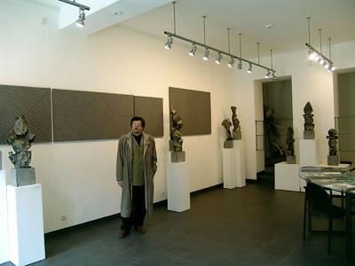 В Москве пройдет выставка, посвященная Нагорному Карабаху