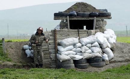 Представитель НКР в Москве: «Россия поддерживает включение Нагорного Карабаха в переговорный процесс»