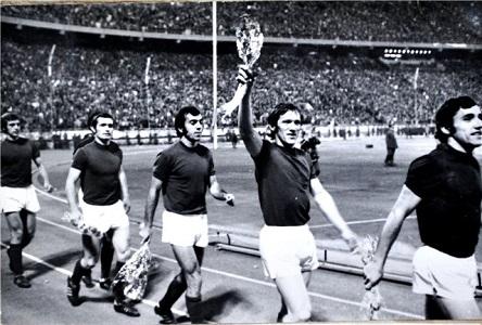 «Арарат-73»: история легенды советского футбола