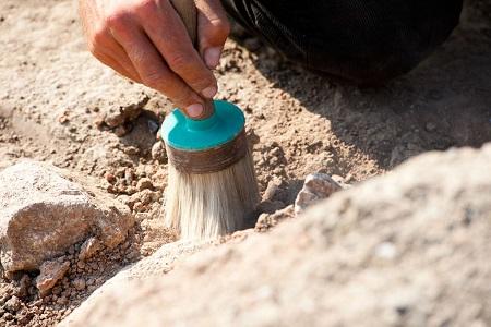 В селе Вардакар обнаружены усыпальницы 7 века до н.э.