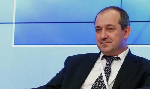 Владимир Евсеев: «Агрессия Азербайджана 9 мая станет «самоубийством» Ильхама Алиева»