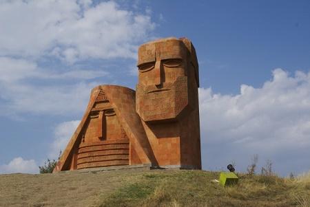 Алексей Мартынов: «Настало время для исторического решения признать Нагорный Карабах»