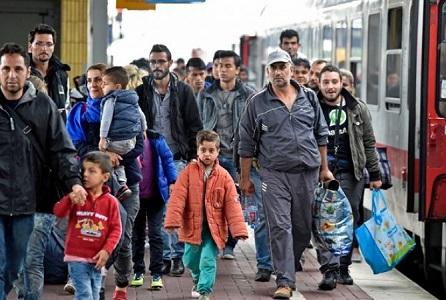 Forbes: Сирийские беженцы в Армении чувствуют себя комфортно