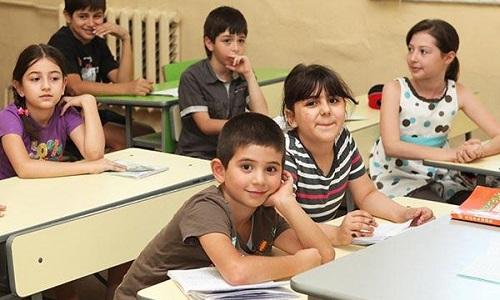 Армянские школьники завоевали 5 медалей на олимпиаде в Гонконге