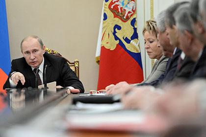 В Совете безопасности России изучают захват полицейского участка в Ереване