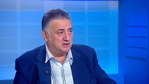 Семен Багдасаров: В настоящее время существуют все предпосылки для развала Турции