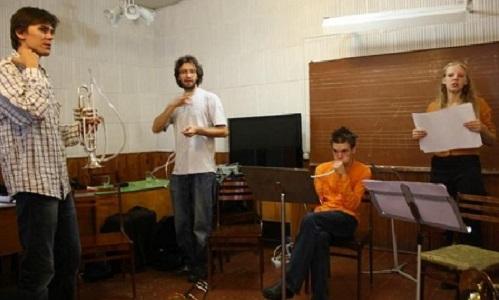 Армянские музыканты примут участие в Международной академии молодых композиторов в России