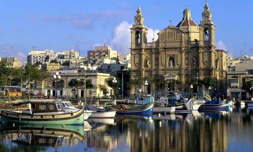Армения и Мальта подпишут соглашение о сотрудничестве в сфере культуры