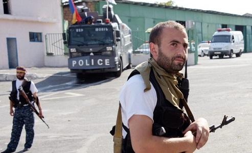 Stratfor: Уступки по Карабаху усилят мятеж в Армении и приведут к свержению действующих властей