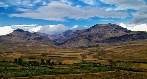 CNN: Армения-древнейшая колыбель виноделия