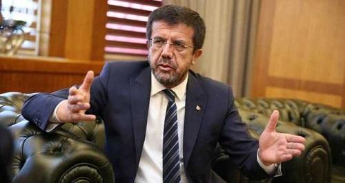 Министр экономики Турции заявил о желании страны вступить в ЕАЭС