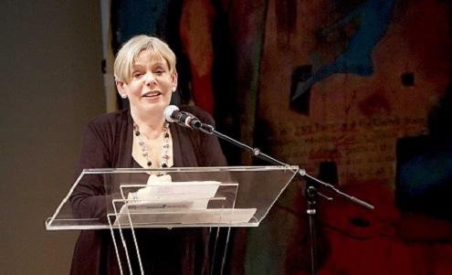 Кэрен Армстронг: Национализм лежит в основе Геноцида армян и Холокоста евреев