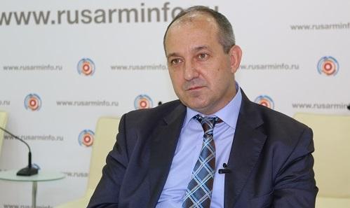 Владимир Евсеев о сроках эксплуатации российских Искандеров в Армении