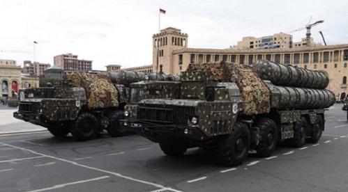 Иван Коновалов: Искандеры в Армении обнулили потенциал российских вооружений Баку