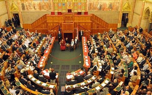 Парламент Венгрии рассмотрит документ о Геноциде армян