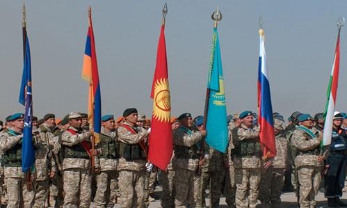 «Росэлектроника» представит в Армении комплексы управления артиллерией
