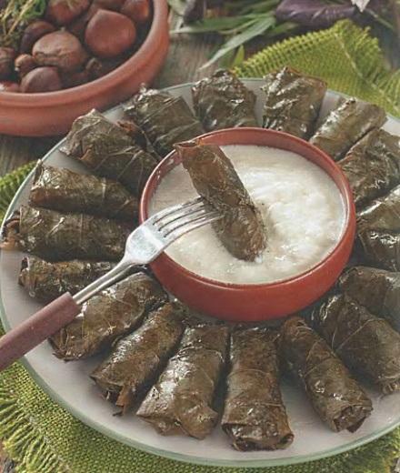 Национальные армянские блюда рецепты с фото