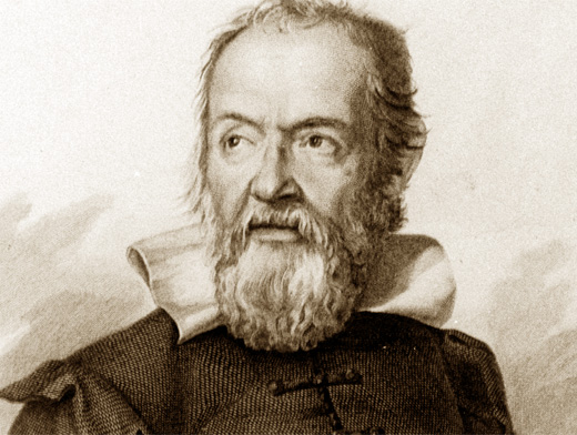 a look at popular views of galileo and newton