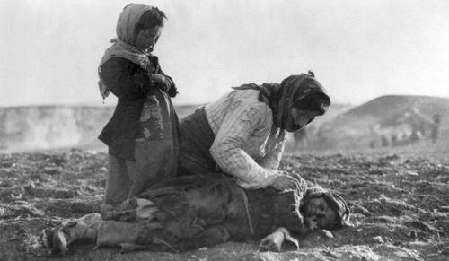 Jerusalem Post: Настало время для мира и для Израиля: признайте Геноцид армян сейчас