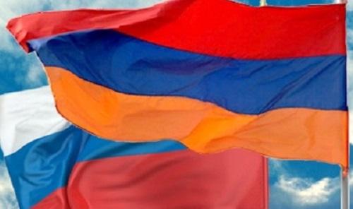 Опрос: 22% россиян считают Армению дружественной страной