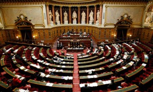senat vnutr