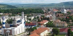 Герла (Арменополис). город в Румынии