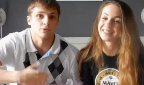 Видео на русском семейная пара фото 590-309
