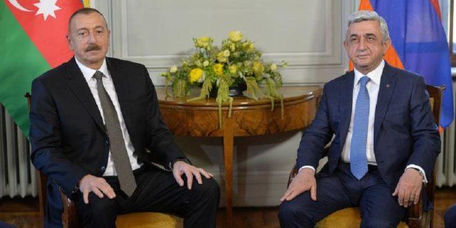 белье будет саргсян согласиля вернуть азербайджану часть карабаха многие компании-производители