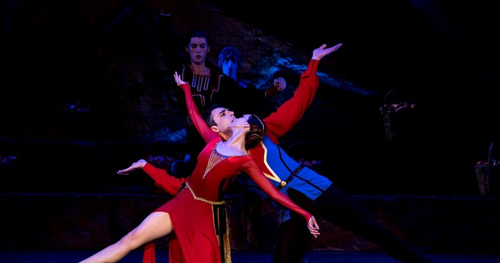«Гаянэ» на легендарной сцене Большого: чем удивит Москву театр оперы и балета Армении
