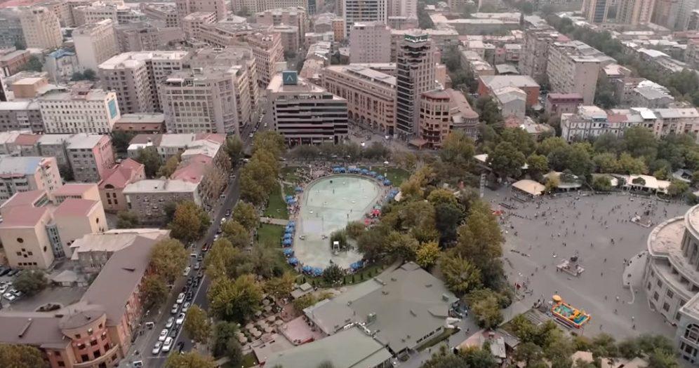 Встреченные нами армяне были неповторимы: блогеры из Латвии сняли фильм об Армении Видео