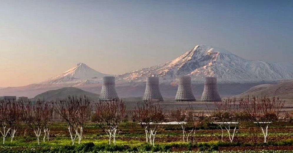 В Армении задумались об энергетической зависимости от России