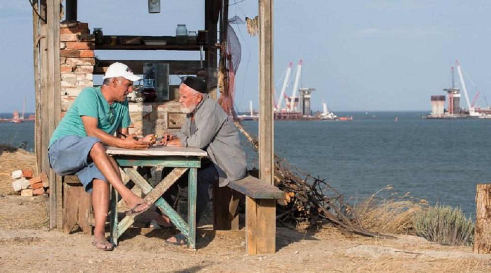 Картинки по запросу Кеосаян и Симоньян «С любовью!» сняли фильм про Крымский мост