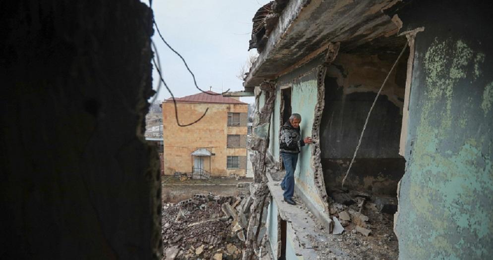 Image result for Спитак и Ленинакан. 30 лет после трагедии