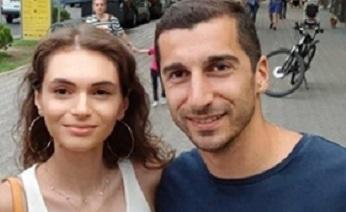 Картинки по запросу Мхитарян сыграет свадьбу на армянском острове в Венеции