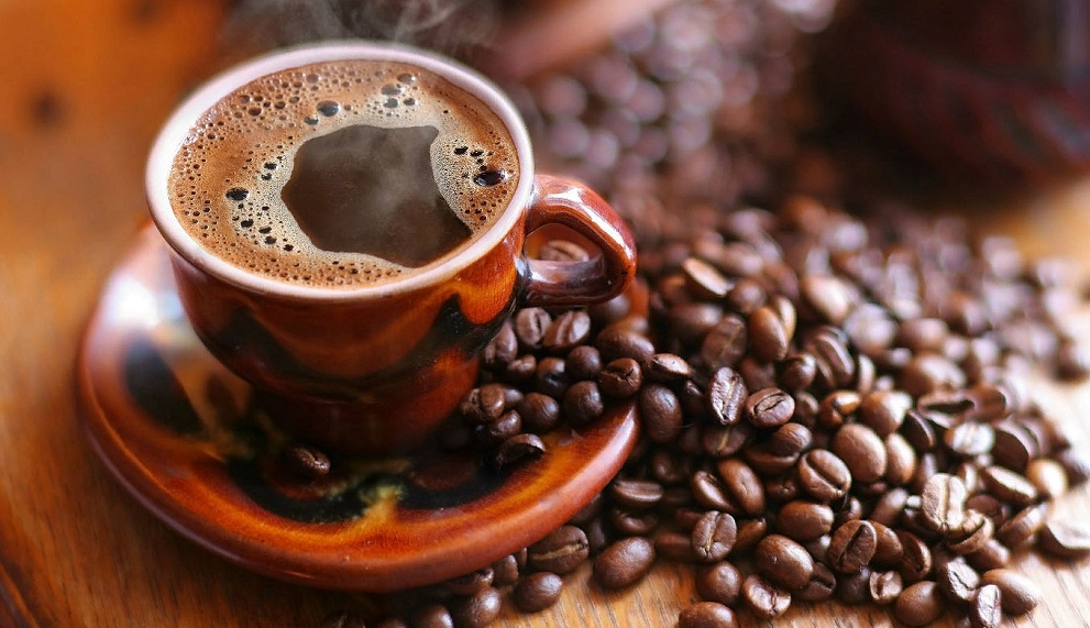 Почему только армяне называют кофе «сурч» — Rusarminfo