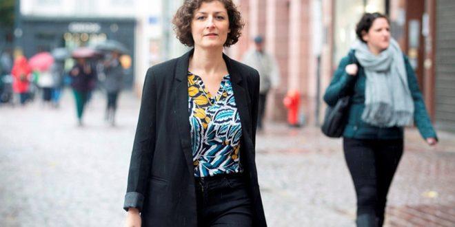Армянка участвует в выборах на должность мэра Страсбурга